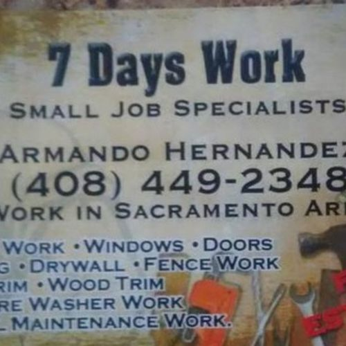 Expert stucco repair work, installing window & doors, weather proofing your home, painting, power washing, drywall