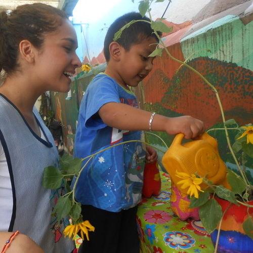 Child Care Provider Zianya Romero Gallery Image 1
