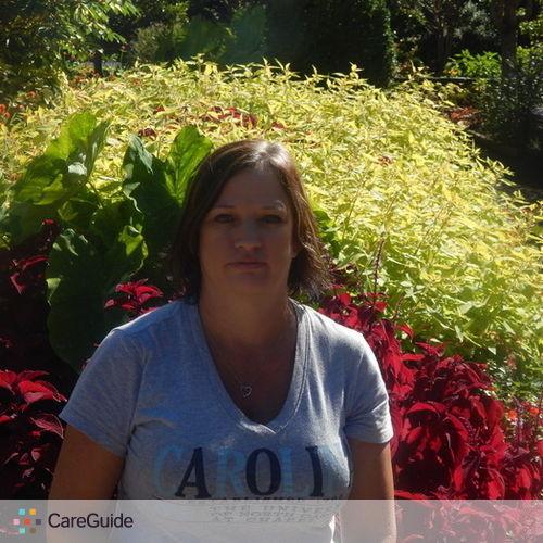 Child Care Provider Shelia Dishman's Profile Picture