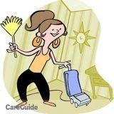 Housekeeper in Woodstock Valley