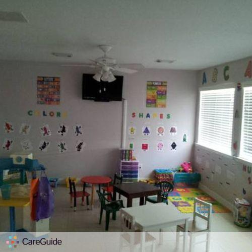 Child Care Provider Remichous Mcclary's Profile Picture