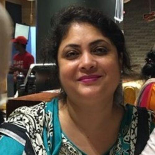 Child Care Provider Munia Shirin's Profile Picture