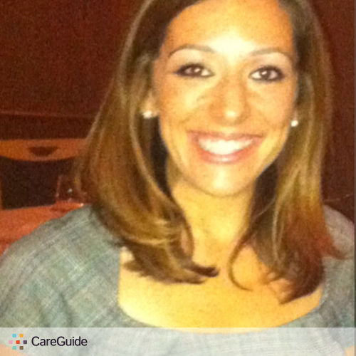 Child Care Job Amanda Creighton's Profile Picture