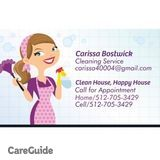 House Cleaning Company in Bells