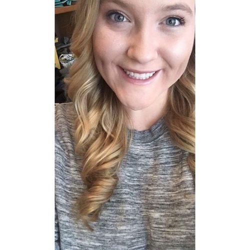 Canadian Nanny Provider Katie Brandon-Wheeler's Profile Picture