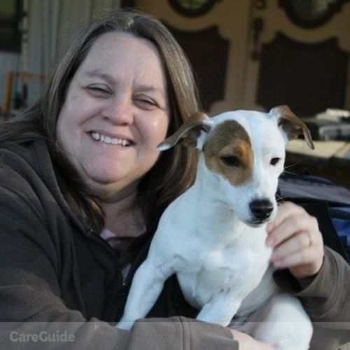 Pet Care Provider Wendy Bailey's Profile Picture