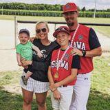 Courtice, Ontario: Babysitter Posting