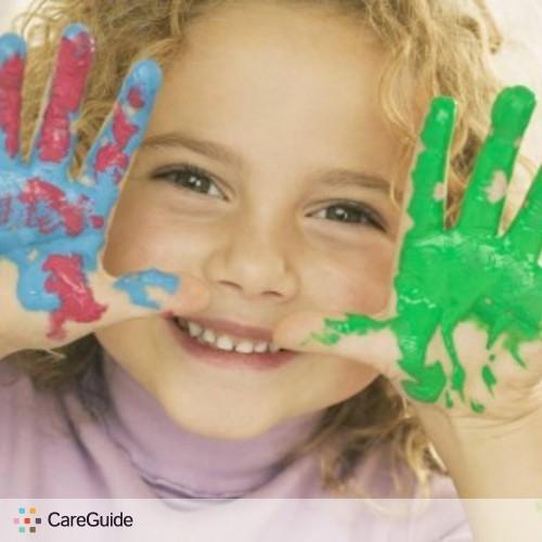 Child Care Provider Ana Maria Salyer's Profile Picture