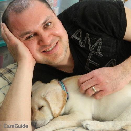 Pet Care Provider Joseph McClelland's Profile Picture