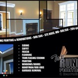 Too Rung Painting & Renovations.