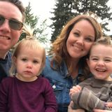 Part time care needed for 2 children