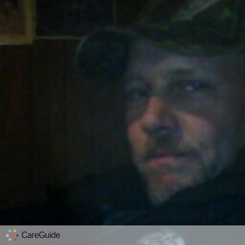 Handyman Provider Michael P's Profile Picture