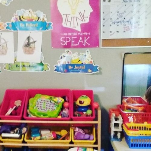 Child Care Provider Caleshea H Gallery Image 2