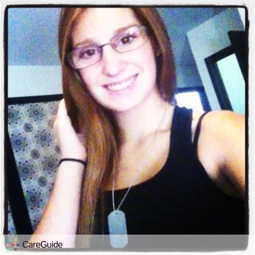 Child Care Provider Taylor Palmer's Profile Picture