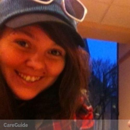 Canadian Nanny Provider Shaunie Collin's Profile Picture