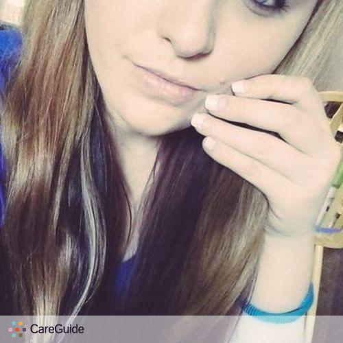 Child Care Provider Erin R's Profile Picture