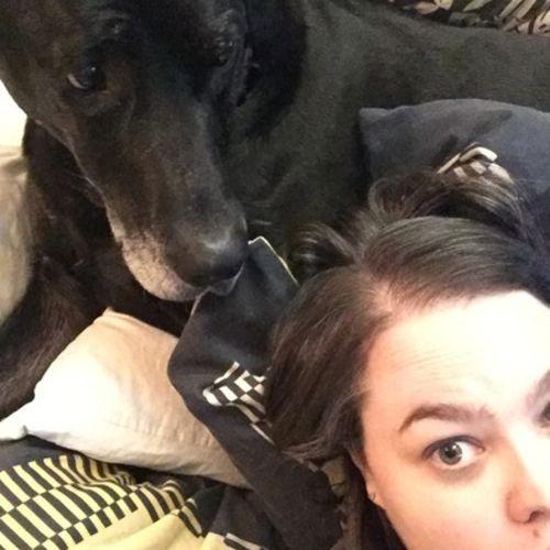Pet Care Provider Karin 's Profile Picture