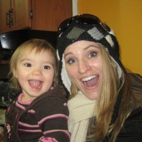 Canadian Nanny Provider Ashleigh Fraser's Profile Picture