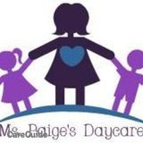 Daycare Provider in El Mirage