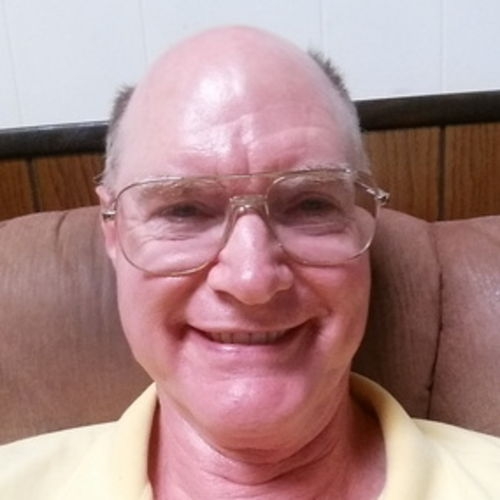 House Sitter Job Paul Morrow's Profile Picture