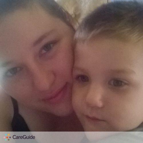 Child Care Job Rebecca Nichols's Profile Picture