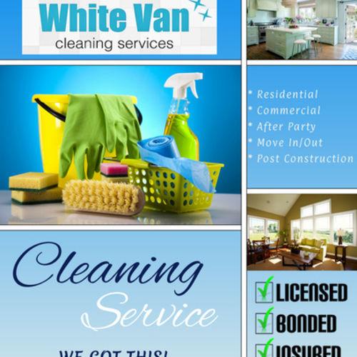 Housekeeper Provider Grace Rivera Gallery Image 1
