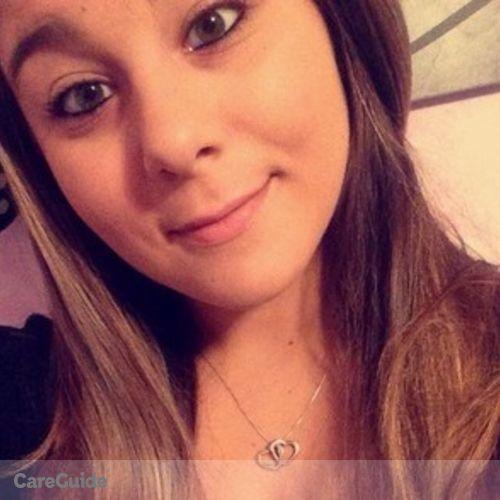 House Sitter Provider Jenn Lucarelli's Profile Picture