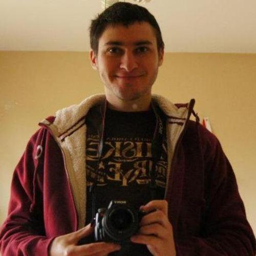 Photographer Provider Harrison A's Profile Picture