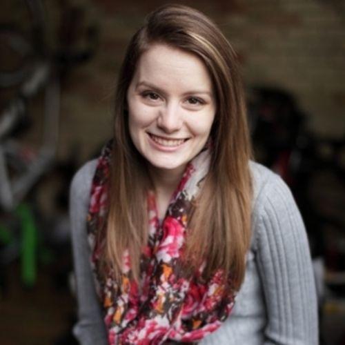 Canadian Nanny Provider Nicole K's Profile Picture