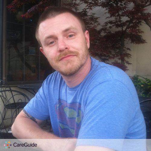 Chef Provider James Shacklett's Profile Picture