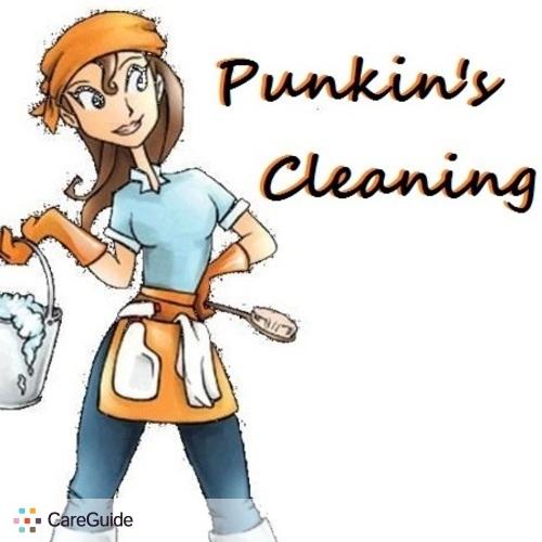 Housekeeper Provider Dora C's Profile Picture
