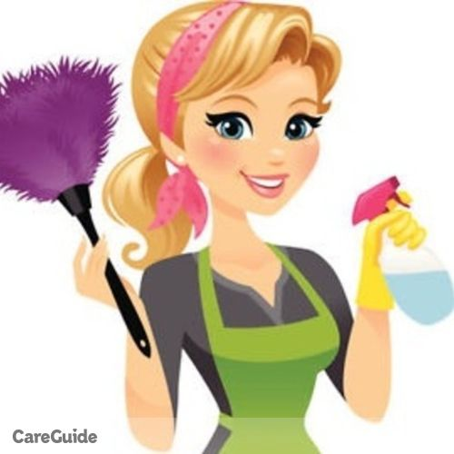 Housekeeper Provider Kaly R's Profile Picture