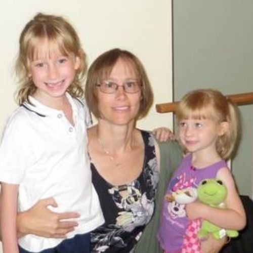 Child Care Job Claire Wilton's Profile Picture