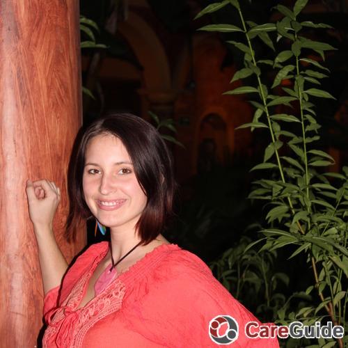 Child Care Provider Tara Kemp's Profile Picture