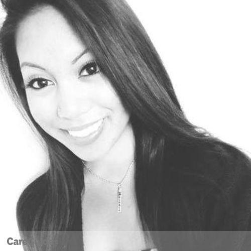House Sitter Provider Trisha Garcia's Profile Picture