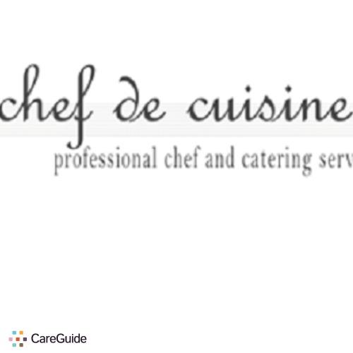 Chef Provider Jordan Aasen's Profile Picture