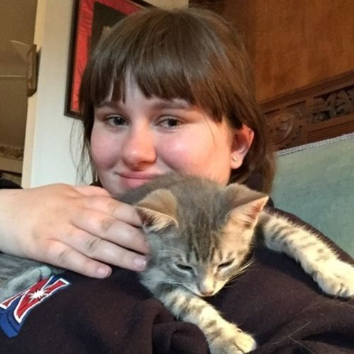Pet Care Provider Rebecca Feron's Profile Picture
