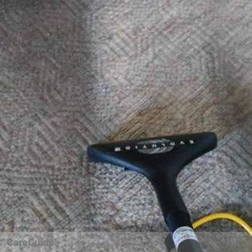 Housekeeper Provider VanPro CarpetCare's Profile Picture