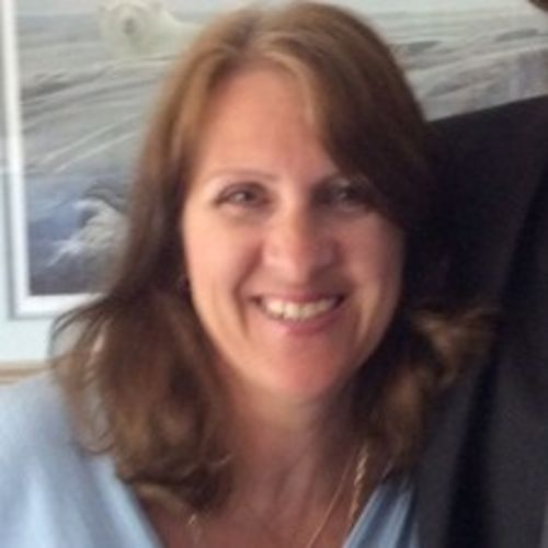 Child Care Provider Monique Neville's Profile Picture
