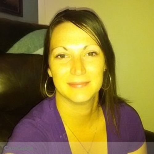 Housekeeper Provider Charity Mumford's Profile Picture