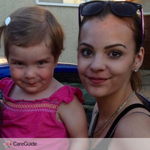 Child Care Provider Kaya Sannes's Profile Picture