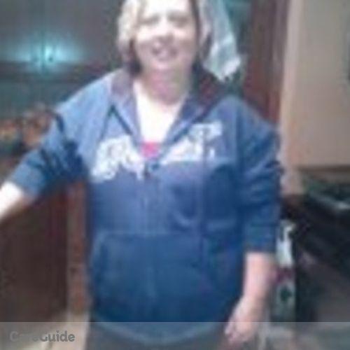 Canadian Nanny Provider Nicole Kellgren's Profile Picture