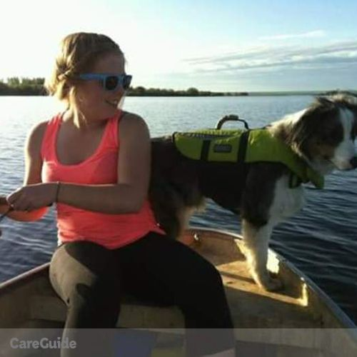 Pet Care Provider Kristy Haysey's Profile Picture
