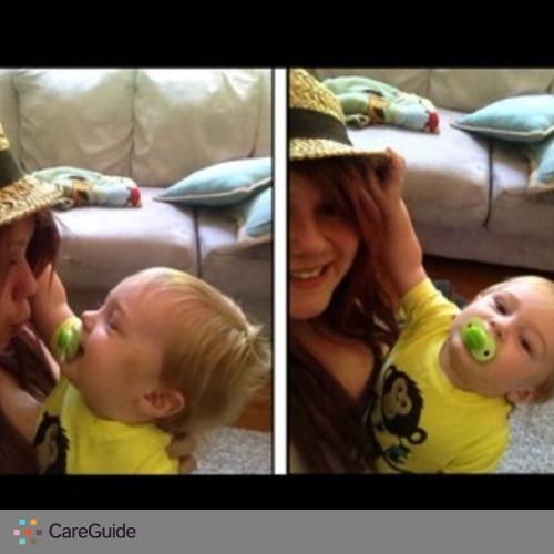 Child Care Provider Alyssa Longpre's Profile Picture