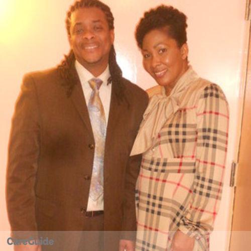 Housekeeper Provider Ledwina A's Profile Picture
