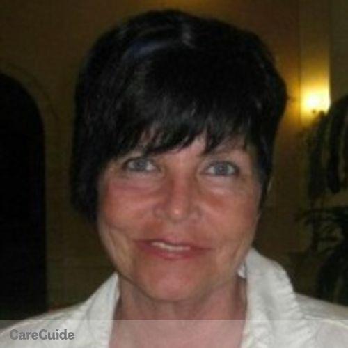 Canadian Nanny Provider Brenda D's Profile Picture