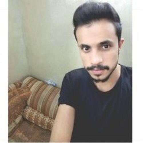Housekeeper Provider Jahazaib Asghr ali's Profile Picture