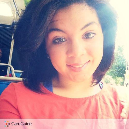 Child Care Provider Sierra Moore's Profile Picture