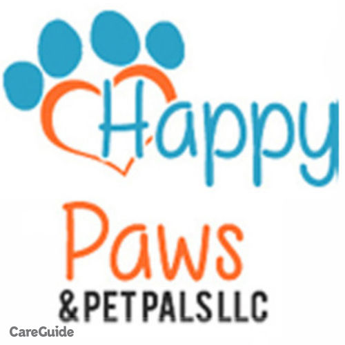 Pet Care Provider Victoria Blackwell, Happy Paws & Pet Pals LLC's Profile Picture