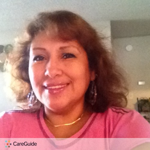 Child Care Provider Mirtha Davila's Profile Picture